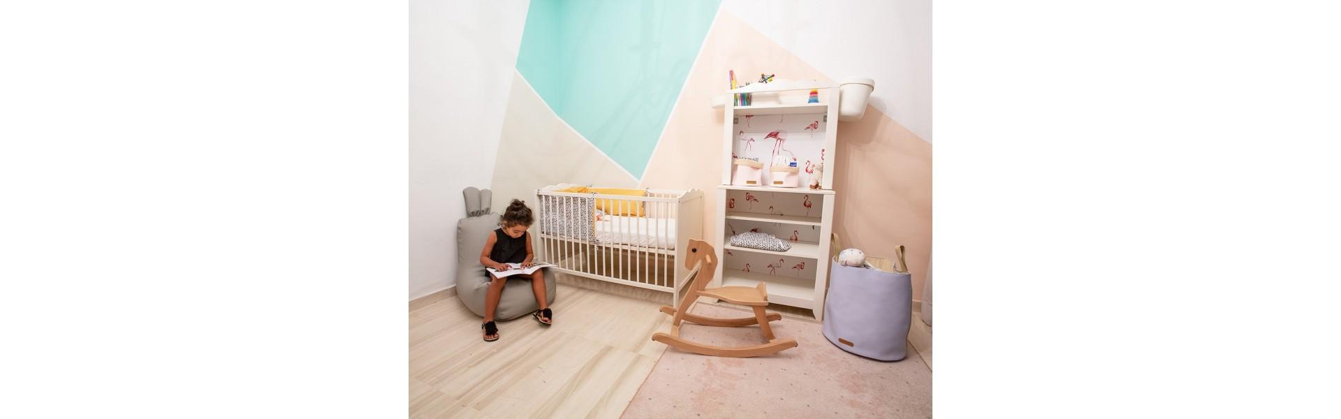 Décoration Chambre Bébé - Primanata, achat pour nouveau né